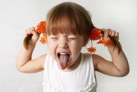 Как отучить ребенка говорить гадости