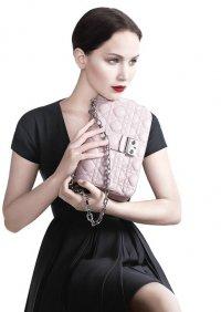 Дженнифер Лоуренс в рекламной кампании Miss Dior