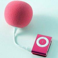 Идеи на 8 Марта: розовая колонка