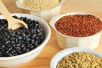 Источники белков в вегетарианской диете