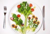 Вегетарианская диета: некоторые ошибки, которые совершают многие