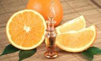 Апельсиновая маска для волос