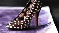 Два в одном: лакомство и обувь