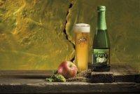 Сорта бельгийского пива: Lindemans Apple