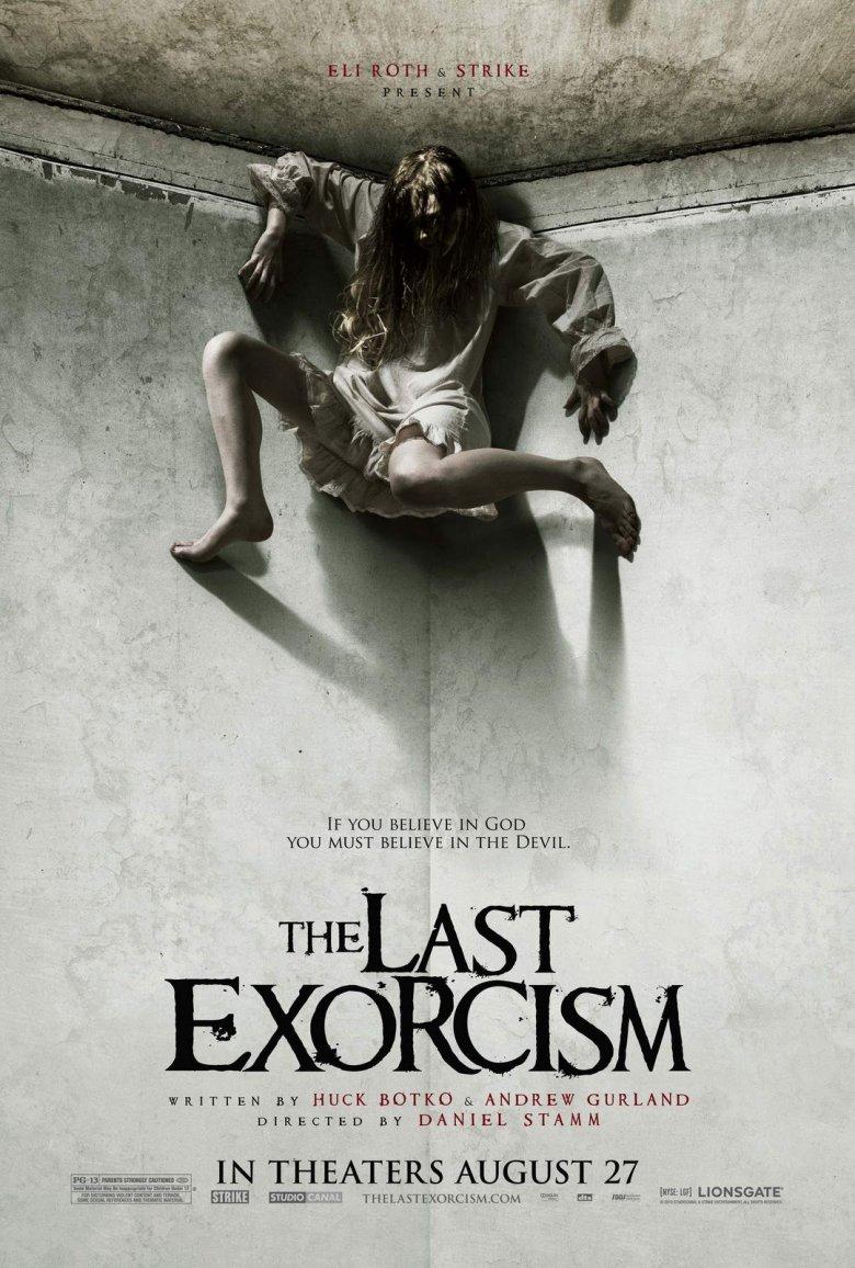 Первый последний раз, или «Последнее изгнание дьявола: Второе пришествие»