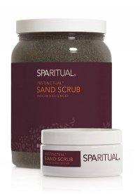 Скраб с песком от SpaRitual