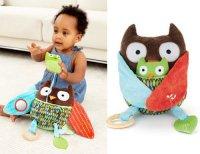 Как выбрать подходящую игрушку для ребенка: 1-2 года