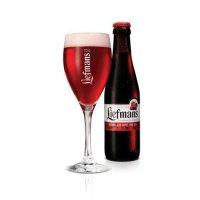 Сорта бельгийского пива: Liefmans Fruitesse