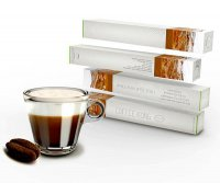 Оксюморон от корейцев: растворимый кофе в зернах