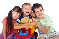 Как выбрать подходящую игрушку для ребенка: 4-5 лет