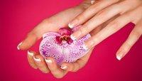 Как ухаживать за хрупкими ногтями?