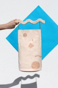 Building Block и Waka Waka представляют «загорелые» сумки