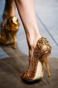 Обувной бум на Неделе моды в Милане