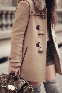 Мартовское пальто