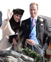 У Кейт Миддлтон и принца Уильяма будет дочка