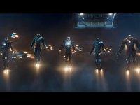 Новый трейлер «Железного человека 3»