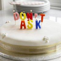 Альтернатива традиции в день рождения