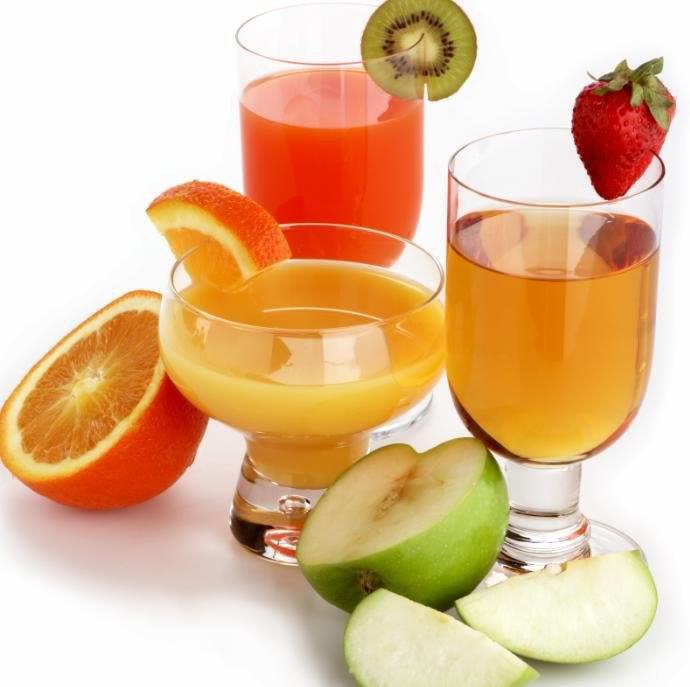 соки и безалкогольные напитки прижимы, прессовые площадки