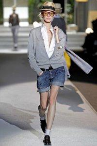 С чем носить обувь в мужском стиле