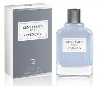 Новый аромат Gentlemen Only от Givenchy