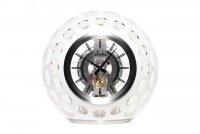 Коллекционные часы Atmos от Hermès и Jaeger-LeCoultre