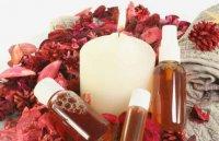 Эфирные масла для здоровья ногтей
