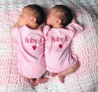Воспитание близнецов: некоторые ошибки