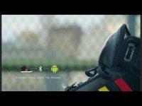 «Говорящие» кроссовки от Adidas и Google