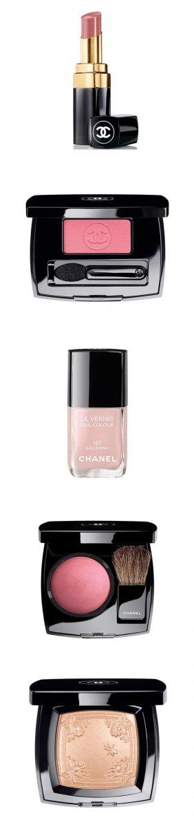 Лимитированная коллекция Versailles de Chanel