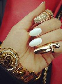 Кольца на ногти