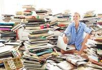 Настольные книги звезд: Гвинет Пэлтроу