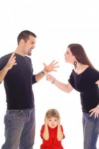 Ссоры в семье: итальянские страсти
