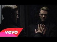 Новый клип Джастина Тимберлейка Mirrors