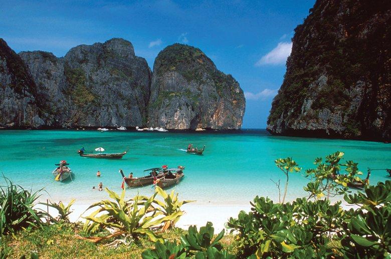 Страны, в которых можно жить за копейки: Таиланд