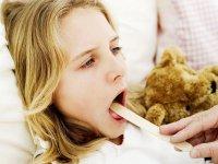 Скарлатина: симптомы, лечение