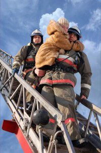 Редкие профессии в Европе: тренер спасателей