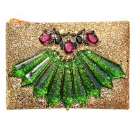 Клатч Mawi из коллекции Glitter bug