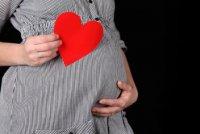 Боль в сердце во время беременности