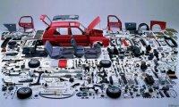 VW Golf в деталях