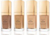 Новый тональный крем от Dolce&Gabbana  Perfect Matte Liquid Foundation