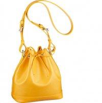 Новая коллекция сумок Louis Vuitton Noé