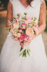 Когда надо заказывать букет невесты?