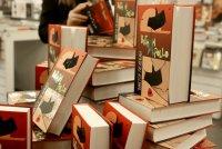 «Бэтмен Аполло» - 11 роман Виктора Пелевина