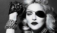 Мадонна заработала свой первый миллиард