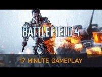 Battlefield 4: официальный геймплей