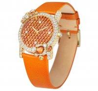 Новые ювелирные часы Chaumet Attrape-moi... si tu m'aimes