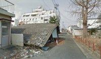 Город-призрак Намиэ в Японии