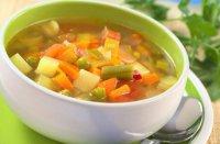 Как варить постные супы