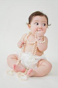 Как развить память младенца