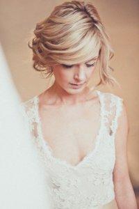 Сколько времени уходит на прическу в утро свадьбы?